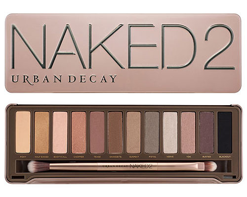 Palette Urban Decay Naked