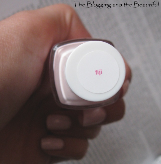 Essie Fiji Nailpolish