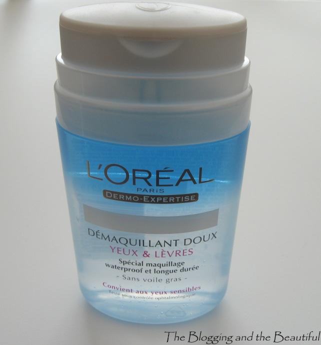L'oréal Makeup Remover Bi-phase