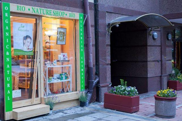 dea nature shop