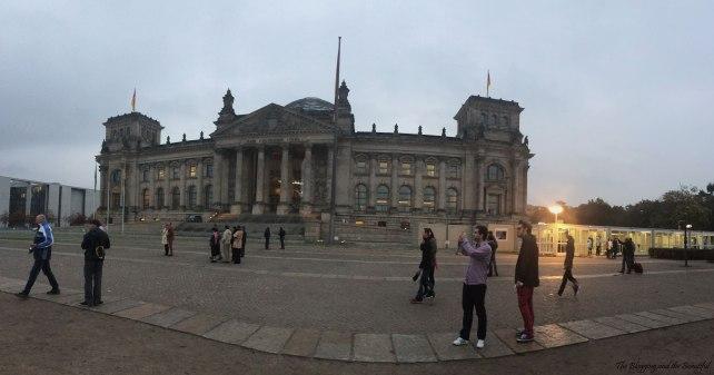 berlin trip photos memories