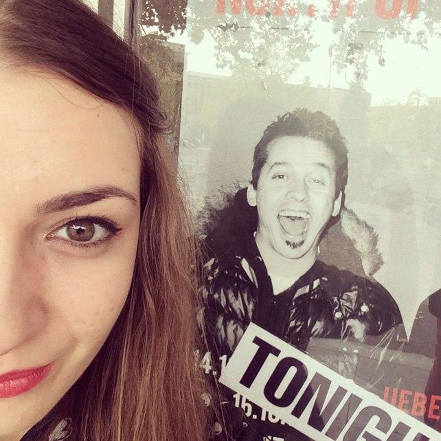 berlin trip photos memories atmosphere concert