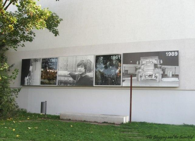 berlin trip photos memories berlin wall