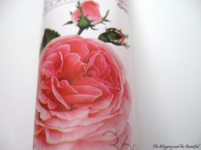 bilka rosa damascena
