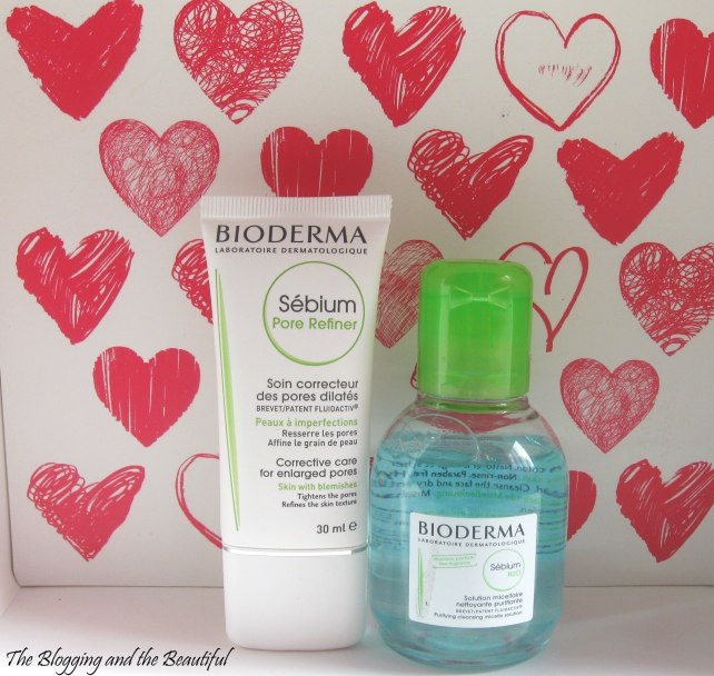 new shopping make up cosmetics bioderma sebium