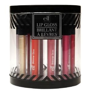 elf lip gloss shimmer iherb