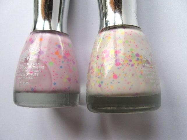 yes love nail polish G11-1 G11-5
