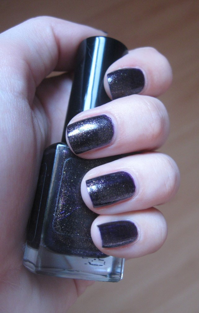 perfect s25 nail polish review swatches