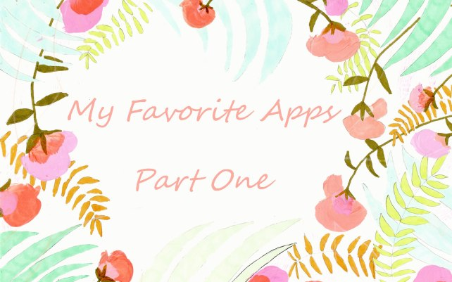 favorite apps iphone
