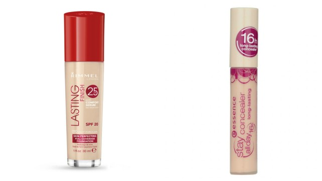 2015 holy grail products rimmel lasting finish